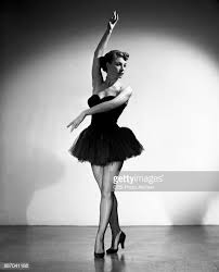 Joan Fields, guest dance performer on the CBS television program,... News  Photo - Getty Images