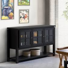 fascinating inside glass door sideboards buffets you ll love wayfair buffet with sliding glass doors amusing buffet with sliding glass doors