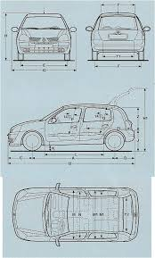 renault megane ii wiring diagrams images renault clio blueprint renault wiring diagrams instructions