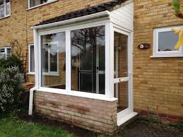 used upvc porch 1 of 11 see more