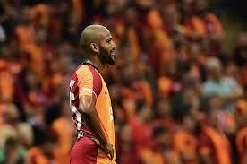 Marcao assault on teammate mars Galatasaray win over Giresunspor