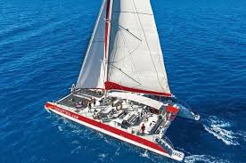 Dream Catcher Boat Santorini Day Sailing Trip from Santorini with BBQ and Drinks 37