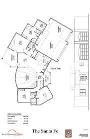 15 best rachel matthew floor plans images on pinterest floor Santa Barbara Style Home Plans rachel matthew santa fe floor plan santa barbara style house plans