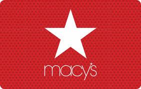 Macy's eGift | Gift Card Gallery