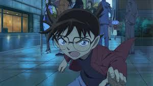 Detective Conan Movie 23 Cast