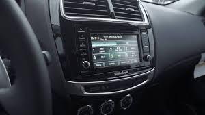 2016 Mitsubishi Outlander Sprt PREMIUM ROCKFORD FOSGATE SOUND ...