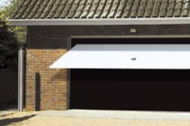 open garage doorA  D Cozzi your local locksmiths in Stevenage