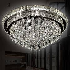 Büromöbel Led Kristall Deckenleuchte Design Kronleuchter