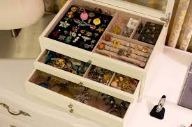 what s your most prized possession in your jewelry box