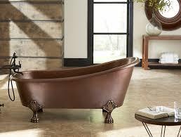 Antique Copper Tub – Freestanding Clawfoot Bathtub Reviews -