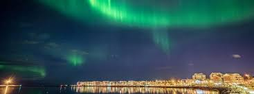 Northern Lights Holidays From Belfast Iceland Land Of The Northern Lights Cruise Small Ship