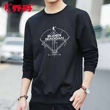 Jordan sweater <b>men's autumn influx</b> of male ins round neck pullover ...