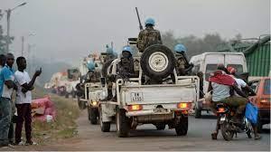 ساحل العاج: تمرد في صفوف الجيش وإطلاق نار كثيف قرب معسكرات أمنية