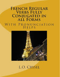 Pdf French Regular Verbs Conjugated In All Forms With