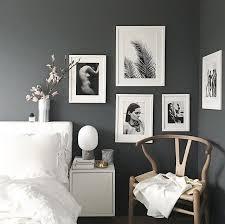 Grau + Schwarz Weiße Bilder