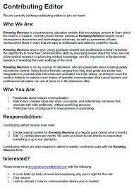 Email Resume Body Resume For Study