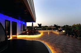 led outdoor lighting ideas. Exterior Lighting Ideas Led Outdoor For Deck . -