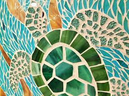 tempered glass art crash glass