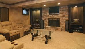 basement remodeling companies.  Basement Advantages Of Using Local Remodeling Companies Inside Basement