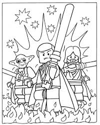 Awesome Lego Princess Coloring Pages Design Printable Coloring Sheet