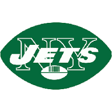 New York Jets Primary Logo | Sports Logo History
