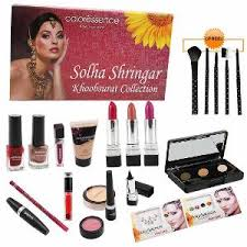solha sringar khoobsurat collection by coloressence