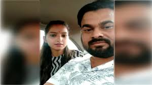 Video Bjp Mlas Daughter Did Love Marriage Sought Security From