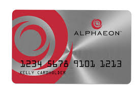here to an image of the alphaeon credit card jpg