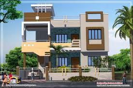 incredible contemporary house plan sqft kerala home collection also design indian house plan photo gallery photo