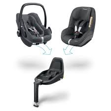 maxi cosi pebble plus i size car seat sparkling grey base not included base not included