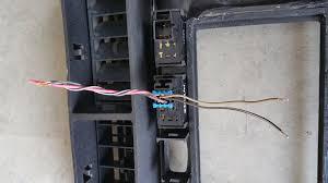 garage door switchGarage door opener with the ASR switch  LS1TECH  Camaro and