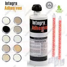 Integra Adhesives In Cartridges