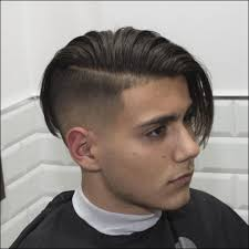 46 Best Comb Over Fade Haircuts For 2019 Style Easily