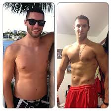 60 Mind Blowing Male Weight Loss Transformations From