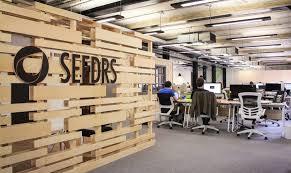 scandinavian office design. modren scandinavian scandinavian style wrapped in london chram inspired seedrs headquarters on office design
