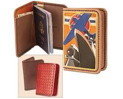 passport wallet kit