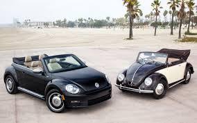 2013 Volkswagen Beetle Convertible 50s Edition | Savage On Wheels