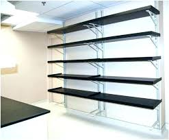 Custom Stainless Steel Floating Shelves Amazing Steel Floating Shelf Stainless Steel Floating Shelves Stainless