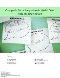 Saskatchewan Health Authority Organizational Chart Pdf Changes In Social Inequalities In Health Over Time In
