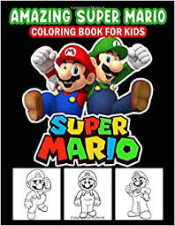 Check out our yoshi selection for the very best in unique or custom, handmade pieces from our figurines shops. Amazing Super Mario Coloring Book For Kids 50 Super Mario Princes Luigi Donkey Kong Yoshi Coloring Pages Super Mario Coloring Book For Teens Super Mario Characters Unofficial Cafe