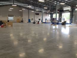 Polished Concrete Kitchen Floor Los Angeles Concrete Polishing Concrete Polishing