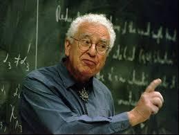 Murray Gell-Mann, Nobel-winning physicist who developed quark idea, dies at  89 » Albuquerque Journal