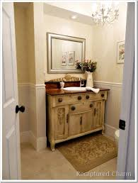 powder room furniture. Laundry Powder Room After 2a Furniture O