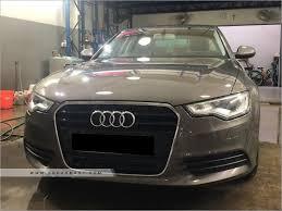 Audi A6 Depreciation Chart