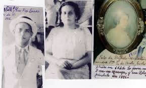 Francisca Loredo Moreira (1902 - 1980) - Genealogy
