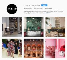 Best Interior Design Magazines on Instagram You Should Follow – Best ...