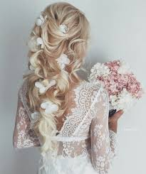 more ideas blonde wedding hair on a budget