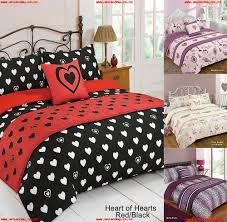 childrens bed in a bag quilt duvet cover bedding set in single double sizes eu2sw3xh