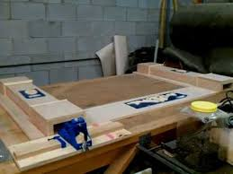 how to build a fireplace mantel and surround 1 of 5