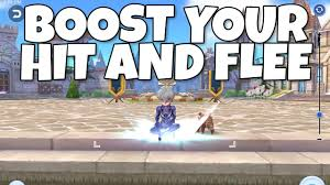 How To Boost You Flee And Hit Ragnarok Mobile
